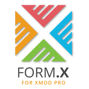 FormX for XMod Pro